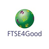 Chiyoda is the constituent company of FTSE4Good Index.