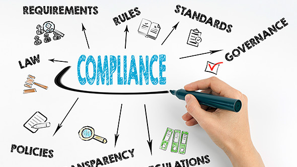 Compliance Initiatives