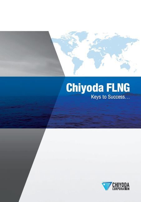 Chiyoda FLNG Keys to Success… (英語のみ)