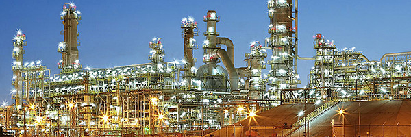 Oil / Petrochemical / Metal