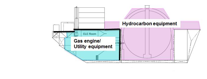 Floating LNG Power Vessel CHIYODA CORPORATION