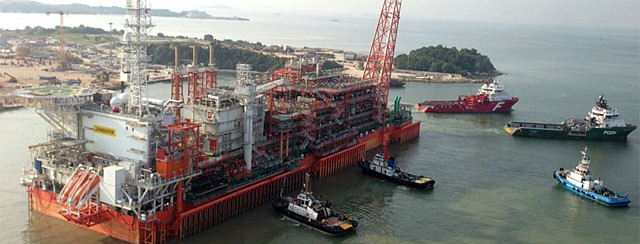 Floating LNG Plant Technology
