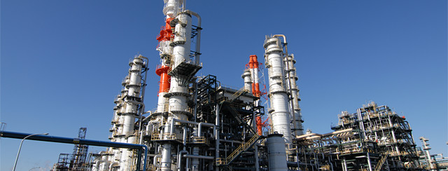 Petrochemical / Chemical