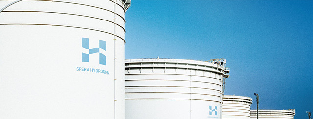 SPERA Hydrogen® Chiyoda's Hydrogen Supply Business